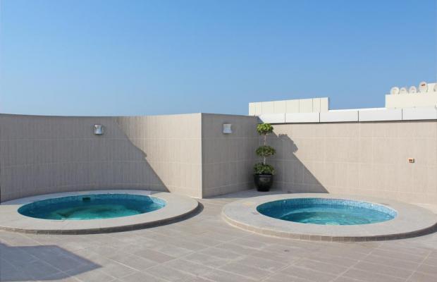 фотографии Al Diar Sawa Hotel Apartments изображение №16