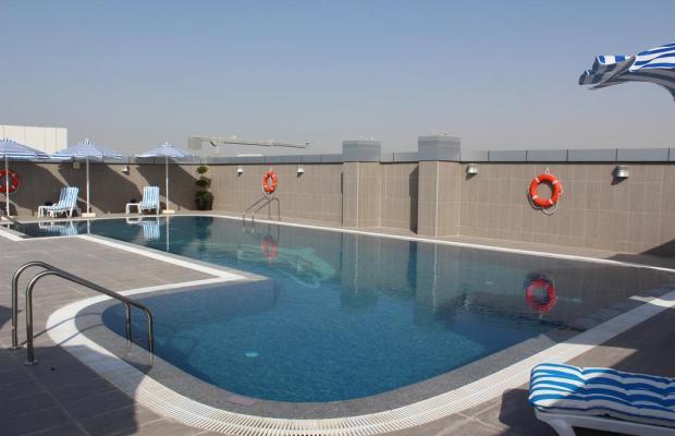 фото отеля Al Diar Sawa Hotel Apartments изображение №1