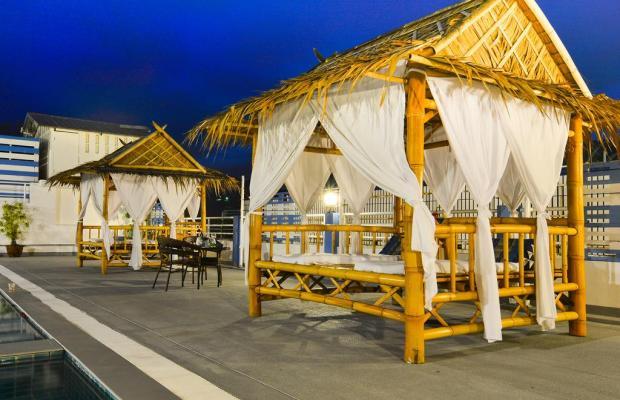 фотографии отеля Tuana M Narina Hotel (ex.M Narina Hotel) изображение №35