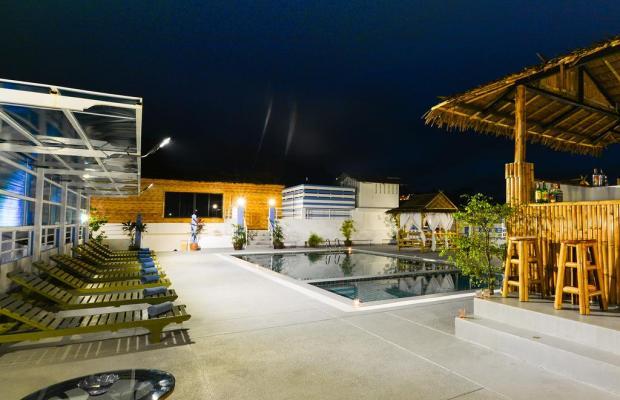 фото Tuana M Narina Hotel (ex.M Narina Hotel) изображение №34