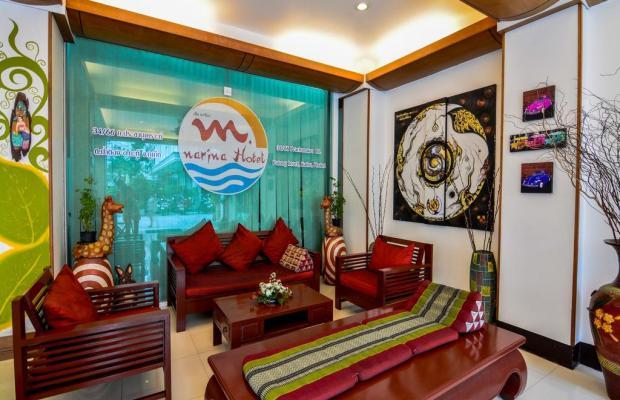 фото Tuana M Narina Hotel (ex.M Narina Hotel) изображение №2