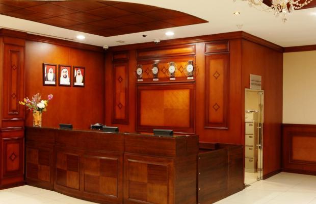 фото отеля L' Arabia Hotel Apartments изображение №13