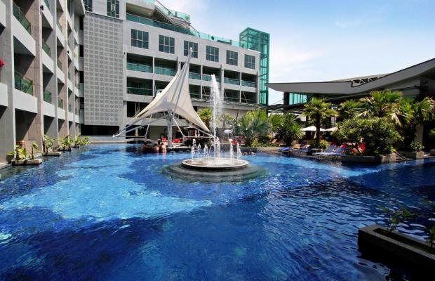 фотографии The Kee Resort & Spa изображение №112