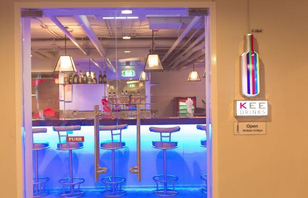 фото отеля The Kee Resort & Spa изображение №57