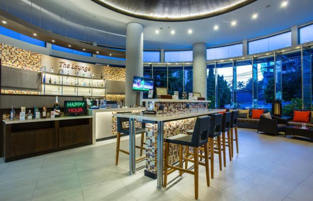фото отеля Deevana Plaza Phuket Patong (ex. Mercure Patong Phuket) изображение №37