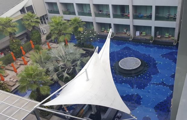 фото отеля The Kee Resort & Spa изображение №1