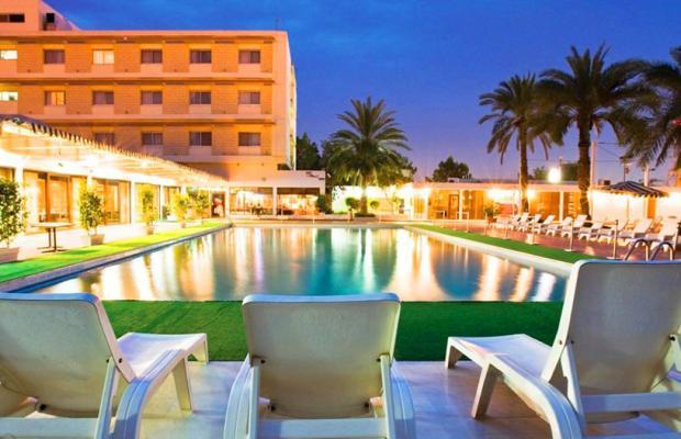 фотографии Ras Al Khaimah Hotel изображение №24