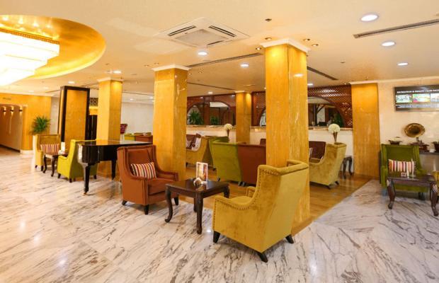 фотографии отеля Ras Al Khaimah Hotel изображение №7