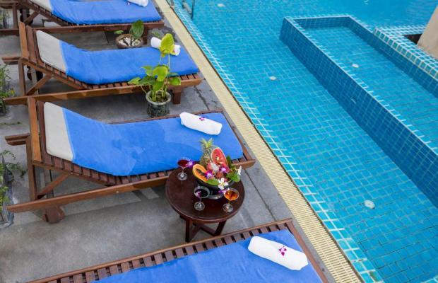 фото отеля PGS Hotels Patong (ex. FX Resort Patong Beach; PGS Hotels Kris Hotel & Spa) изображение №21