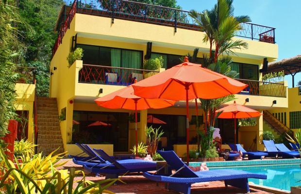фотографии отеля CC's Hideaway Hotel (ex. CC Bloom) изображение №27