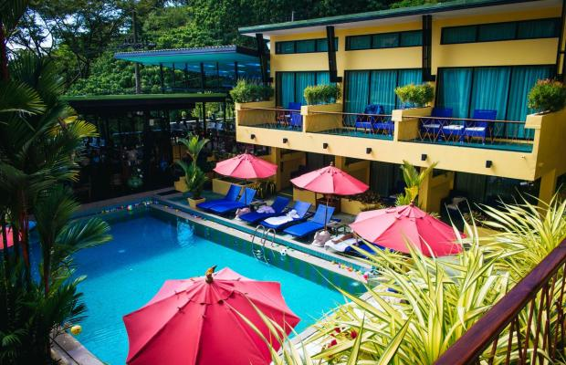 фото отеля CC's Hideaway Hotel (ex. CC Bloom) изображение №1