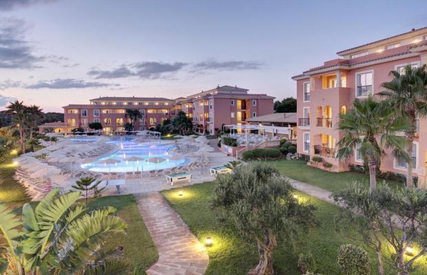 фото отеля Grupotel Macarella Suites and Spa изображение №1