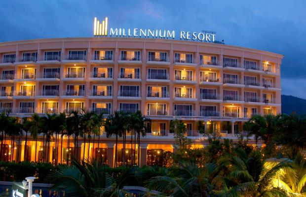фотографии Millennium Resort Patong Phuket изображение №12