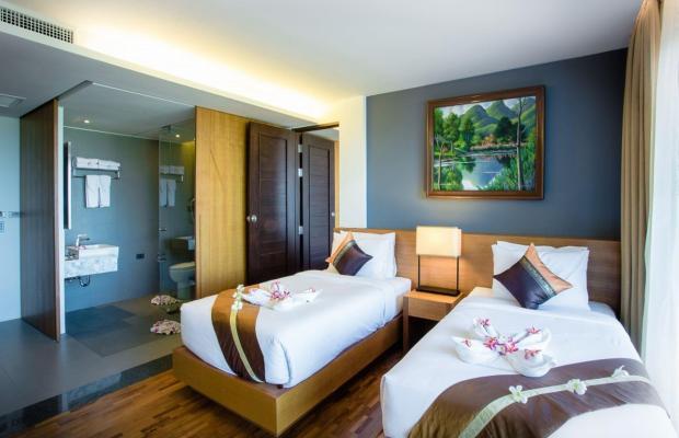 фотографии отеля Chalong Chalet Resort & Longstay изображение №35