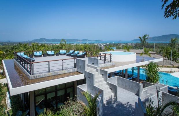 фотографии Chalong Chalet Resort & Longstay изображение №28