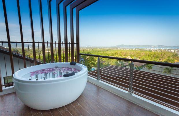 фотографии Chalong Chalet Resort & Longstay изображение №8