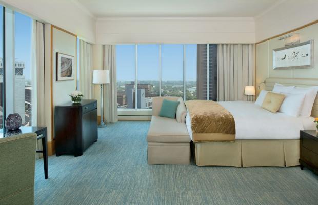 фотографии The Ritz-Carlton, Dubai International Financial Centre изображение №4