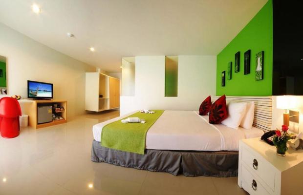 фотографии отеля The Lantern Resorts Patong изображение №23