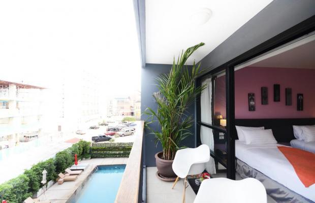 фотографии отеля The Lantern Resorts Patong изображение №7