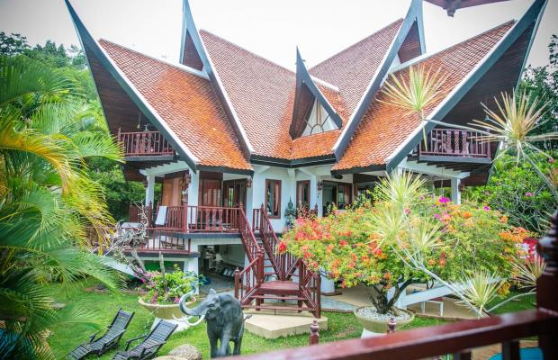 фотографии отеля Coco Palace Resort изображение №7