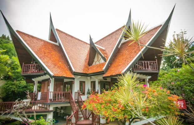 фото отеля Coco Palace Resort изображение №5