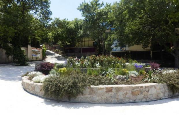 фото отеля Зеленый мыс (Zelenyj mys) изображение №5