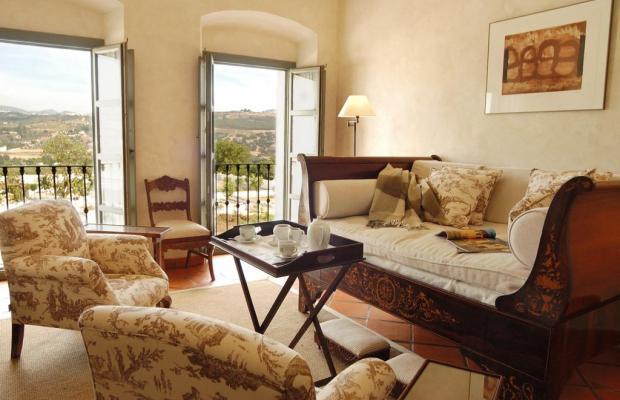 фотографии отеля Molino del Arco изображение №31