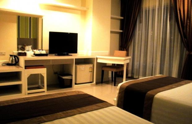 фото отеля Malin Patong Hotel (ex. Mussee Patong Hotel) изображение №25