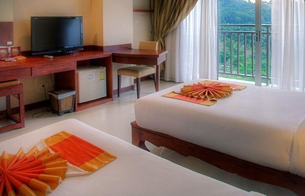 фотографии Malin Patong Hotel (ex. Mussee Patong Hotel) изображение №12