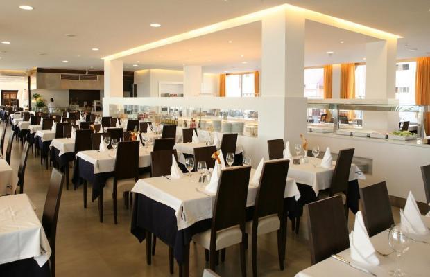 фото отеля Simbad изображение №21