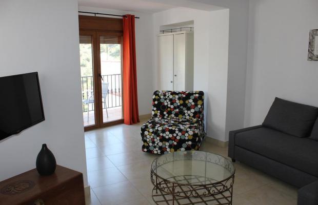 фотографии отеля La Casa Hotel Torrox изображение №15