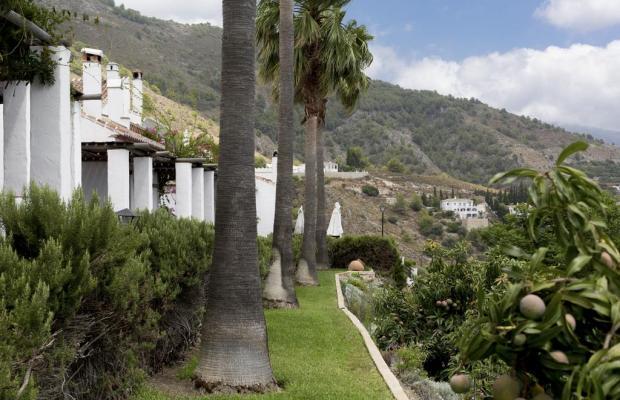 фото отеля La Posada Morisca изображение №5