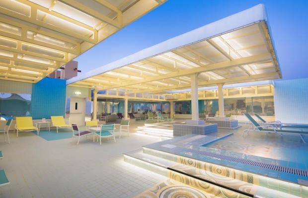 фотографии отеля Ayla Bawadi Hotel изображение №35