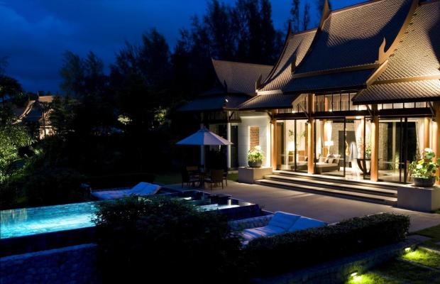 фотографии отеля Double Pool Villas by Banyan Tree изображение №19