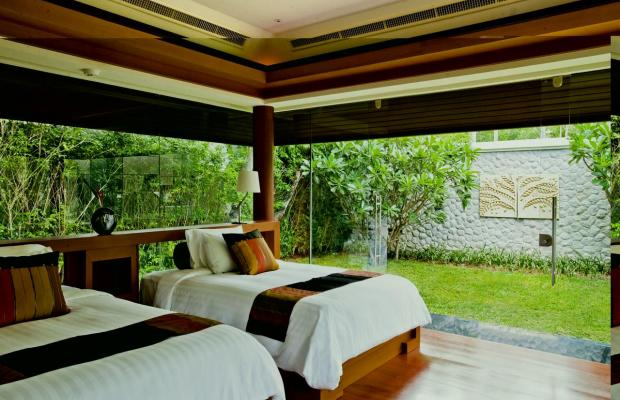 фото Double Pool Villas by Banyan Tree изображение №2