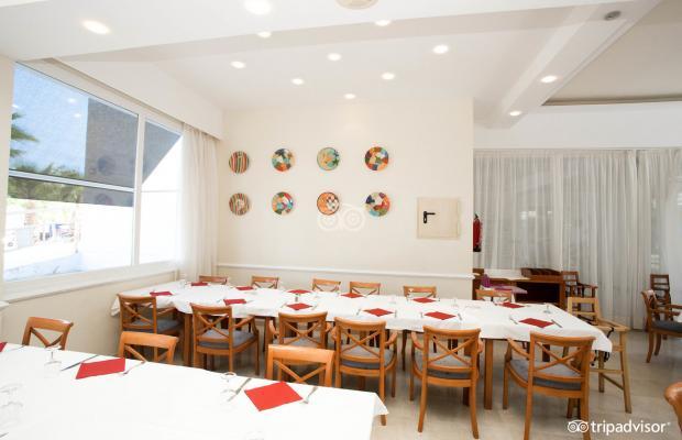 фотографии отеля Sirenis Hotel Club Aura изображение №3
