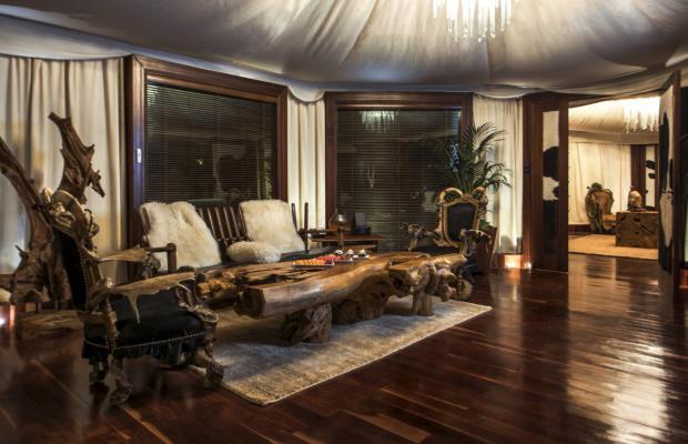 фотографии отеля Telal Resort изображение №7