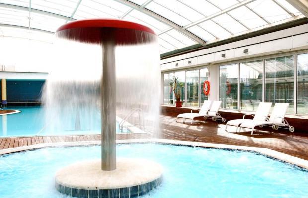 фото отеля Sirenis Hotel Goleta & SPA изображение №33