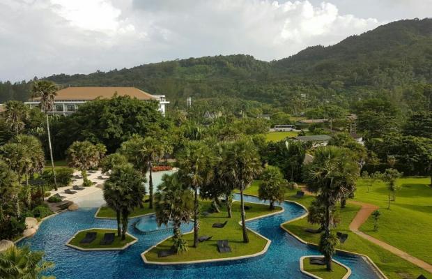 фото отеля Phuket Naithon Resort изображение №1
