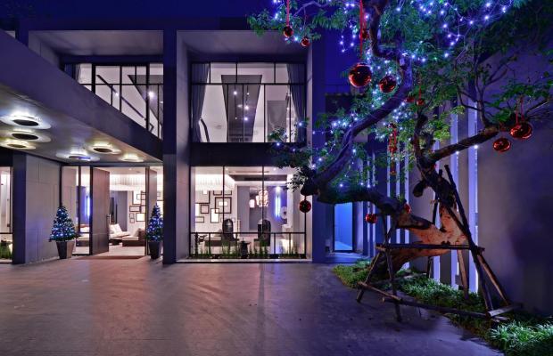 фотографии Foto Hotel изображение №28