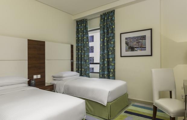фото отеля Hilton Dubai The Walk (ex. Hilton Dubai Jumeirah Residences) изображение №9