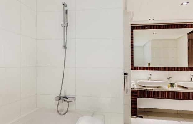 фото отеля Hilton Dubai The Walk (ex. Hilton Dubai Jumeirah Residences) изображение №5