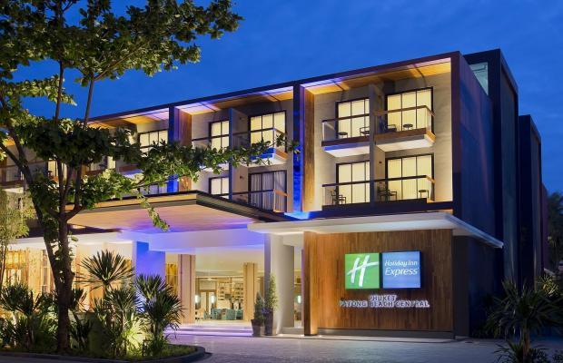 фото отеля Holiday Inn Express Phuket Patong Beach Central изображение №25