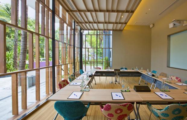 фотографии отеля Holiday Inn Express Phuket Patong Beach Central изображение №3