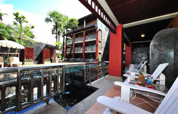 фотографии Print Kamala Resort изображение №28