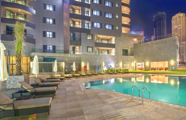 фотографии отеля City Premiere Marina Hotel Apartments изображение №15