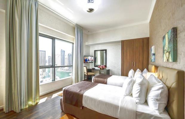 фото City Premiere Marina Hotel Apartments изображение №14