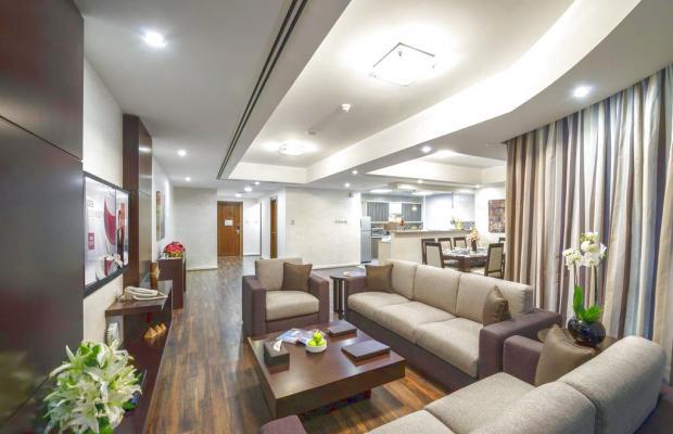 фото отеля City Premiere Marina Hotel Apartments изображение №9