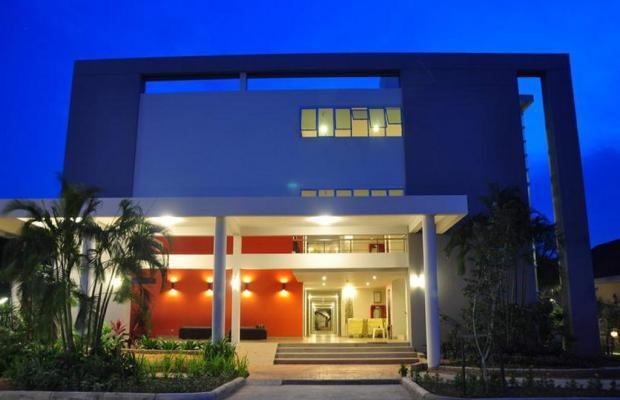 фото отеля The Natural Resort изображение №5