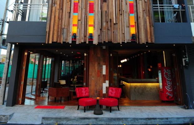 фото отеля The Oddy Hip Hotel изображение №1